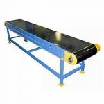 Rubber Belt Conveyor - ระบบคอนเวเยอร์-เอส เอส เอส เอ็นจิเนียริ่ง