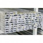 ท่อสเตนแลสสี่เหลี่ยม กล่องไม้ขีด - บริษัท เอี่ยมโลหะ จำกัด