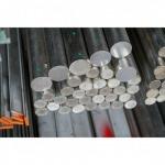 Stainless Steel Round Bar - Eiam Loha Co., Ltd.