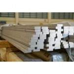 Stainless Steel Square Bar - Eiam Loha Co., Ltd.
