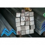 Square Bar Stainless Steel - Eiam Loha Co., Ltd.