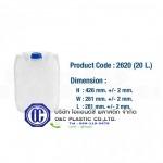 O & C Plastic Co., Ltd.