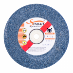 Bench grinding wheel - Tyrolit (Thailand) Co.,Ltd