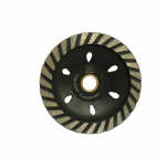 Diamond cup wheel - Tyrolit (Thailand) Co.,Ltd
