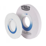 Conventional High precision grinding wheel - Tyrolit (Thailand) Co.,Ltd