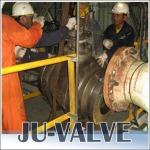 ซ่อมบอลวาล์ว Ball Valve - รับซ่อมบำรุงวาล์วอุตสาหกรรม - เจยูนิตี้