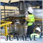 รับทดสอบวาล์วนอกสถานที่ Field Test - รับซ่อมบำรุงวาล์วอุตสาหกรรม -เจ ยูนิตี้