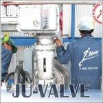 ซ่อมวาล์วควบคุม (Control valve repair) - รับซ่อมบำรุงวาล์วอุตสาหกรรม - เจยูนิตี้