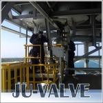 ซ่อมหัวขับเซฟตี้วาล์ว  - รับซ่อมบำรุงวาล์วอุตสาหกรรม -เจ ยูนิตี้