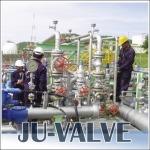 ทดสอบซ่อมวาล์วในระบบท่อ - รับซ่อมบำรุงวาล์วอุตสาหกรรม -เจ ยูนิตี้