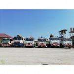รถกระเช้าไฟฟ้า - เช่ารถเครนเพชรบุรี โสภณเครน
