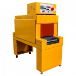 Shrink Packaging Machine - Thai Kyoto Packaging Product Co Ltd