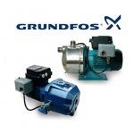ปั๊มน้ำ กรุนด์ฟอส GRUNDFOS - ปั๊มน้ำเอบาร่า  เค.ซี.วี.เอ็นจิเนียริ่ง (1998)