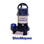 ปั๊มน้ำ ชินเมว่า SHINMAYWA - ปั๊มน้ำเอบาร่า  เค.ซี.วี.เอ็นจิเนียริ่ง (1998)