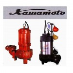 ปั๊มน้ำไดโว ปั๊มจุ่มน้ำ คาวาโมโต้ Kawamoto - ปั๊มน้ำเอบาร่า  เค.ซี.วี.เอ็นจิเนียริ่ง (1998)