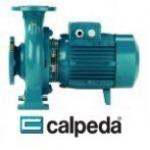 ปั้มน้ำคาลปีด้า Calpeda Pump - ปั๊มน้ำเอบาร่า  เค.ซี.วี.เอ็นจิเนียริ่ง (1998)