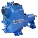 ปั๊มสูบน้ำวาริสโก้ (Varisco pump) - ปั๊มน้ำเอบาร่า  เค.ซี.วี.เอ็นจิเนียริ่ง (1998)