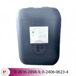 โซดาไฟน้ำ 50%ขนาดบรรจุ30กิโล - เคมีภัณฑ์สำหรับอุตสาหกรรม พรภพเคมีคอล (2007)