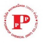 สารเร่งตะกอน - เคมีภัณฑ์ อุตสาหกรรม พรภพเคมีคอล (2007)