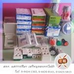Nakhon Ratchasima Rienthong Electric Part., Ltd.