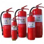 ร้านขายถังดับเพลิง ภูเก็ต - เครื่องดับเพลิง ภูเก็ต (แอล เอ โปรดักส์)