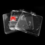 สไลด์แพคพลาสติก  ทรงกลม - โรงงานรับขึ้นบรรจุภัณฑ์ ซานไทย
