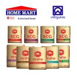 ขายปูนซีเมนต์ จันทบุรี - บริษัท เจริญเคหะ โฮมมาร์ท จำกัด