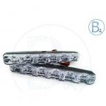 ขายชุดไฟ LED ติดรถยนต์ ชลบุรี -  บริษัท บูรพายนต์ จำกัด