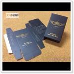 รับพิมพ์บรรจุภัณฑ์กล่องกระดาษ สงขลา - บริษัท จอยปริ้นท์ จำกัด