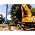 รับสร้างหอถังเหล็กเก็บน้ำ - บริษัท ชลวรรษ 1994 จำกัด