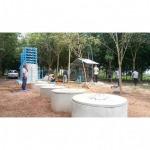รับวางระบบเจาะน้ำบาดาล - บริษัท ชลวรรษ 1994 จำกัด