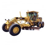 Motor Grader CAT 140H - Pin Siam Co., Ltd.