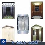 รับออกแบบ ติดตั้งลิฟท์โดยสาร - ติดตั้งลิฟท์บรรทุกสินค้า สแตนดาร์ด ลิฟท์ แอนด์ เครน