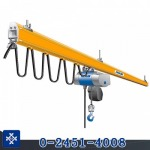 Standard Lift & Crane Part., Ltd.
