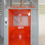 บริษัทรับติดตั้งลิฟท์ - ติดตั้งลิฟท์บรรทุกสินค้า สแตนดาร์ด ลิฟท์ แอนด์ เครน