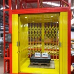 Standard Lift & Crane Part., Ltd.