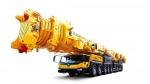 รถเครน All Terrain Crane - บริษัท ชูไก จำกัด (มหาชน)