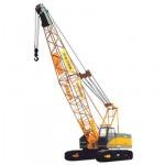 รถเครน Crawler Crane - บริษัท ชูไก จำกัด (มหาชน)
