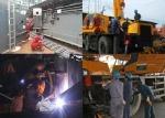 บริการซ่อมแซมเครื่องจักรกลหนัก - บริษัท ชูไก จำกัด (มหาชน)