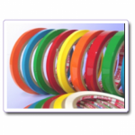 เทปรัดปากถุง (PVC Packing Tape) - เทปกาว บางกอก อินเตอร์ เมอร์เชี่ยนไดซ์
