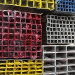 Square Pipe ท่อสี่เหลี่ยม - บริษัท เอ็ม อาร์ แสตนเลสไพพแอนด์ฟิตติ้ง จำกัด
