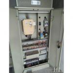 ติดตั้งอุปกรณ์ควบคุมลิฟต์ - ติดตั้ง และออกแบบลิฟต์ - ไฮไลท์ ลิฟท์ เซอร์วิส