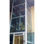 ติดตั้งลิฟต์แก้ว - ติดตั้ง และออกแบบลิฟต์ - ไฮไลท์ ลิฟท์ เซอร์วิส