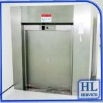 ลิฟต์ส่งของ | Dumbwaiter lift - ติดตั้ง และออกแบบลิฟต์ - ไฮไลท์ ลิฟท์ เซอร์วิส