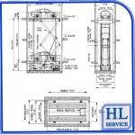 ออกแบบลิฟต์ตามแบบ - ติดตั้ง และออกแบบลิฟต์ - ไฮไลท์ ลิฟท์ เซอร์วิส
