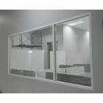 รับติดตั้งหน้าต่างกระจกอลูมิเนียม - ห้างหุ้นส่วนจำกัด กิจชุมพรกระจกอลูมิเนียม