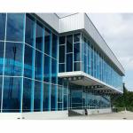 รับติดฟิล์มอาคาร - ห้างหุ้นส่วนจำกัด กิจชุมพรกระจกอลูมิเนียม