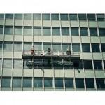 รับเหมาเปลี่ยนกระจกอาคารสูง - ห้างหุ้นส่วนจำกัด กิจชุมพรกระจกอลูมิเนียม