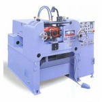 Thread rolling machine TR-30T / 18T - Excel Machine Tech Co Ltd