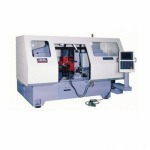Thread rolling machine TR-30NC - Excel Machine Tech Co Ltd